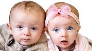 Приколы с детьми | Смешные Видео Детей Февраль №61| Funny Kids Videos