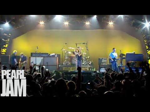 Life Wasted - Immagine In Cornice - Pearl Jam