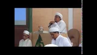 Instruksi Habib Rizieq Untuk Membantu Korban Kebakaranflv