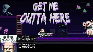 Get Me Outta Here - iOS/Android - Gameplay Video