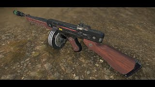 FNV Arsenal Weapons Overhaul - Laser RCW