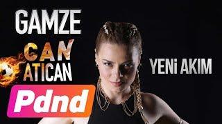 Gamze feat. Kerem Ökten - Can Atıcan (Official Video)