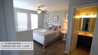 The Gallery - Atlanta Multifamily Real Estate Video