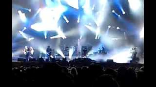 Cure - Friday I'm In Love/Why Can't I Be You (Pp Live) video