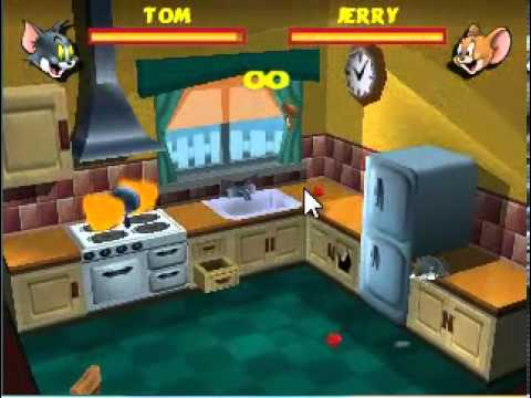 tom and jerry in fists of furry pc full version game free download