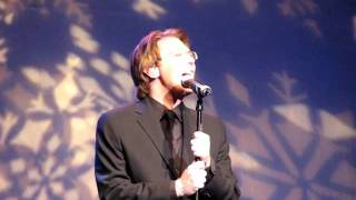 Have Yourself a Merry Little Christmas by Clay Aiken, video by toni7babe