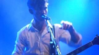 Arctic Monkeys - Evil Twin - Live @ The Ventura Theater - 5-22-13