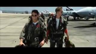 Top Gun Official Movie Trailer 1986