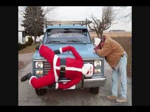 Drunk Santa By Paul Waters EXPLICIT CONTENT & LYRICS