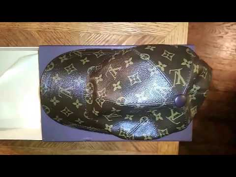 Top Louis Vuitton Baseball Cap