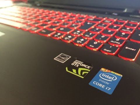Lenovo Y50 :: HACKINTOSH :: Dual boot WINDOWS 8 1 & OS X