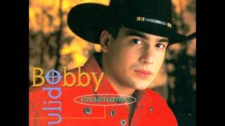 Bobby Pulido - Se Murio De Amor.wmv