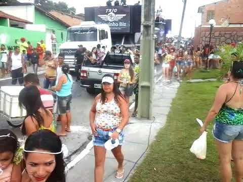 Ralf divulgações Carnaval 2018 em boca da mata AL encontro de blocos