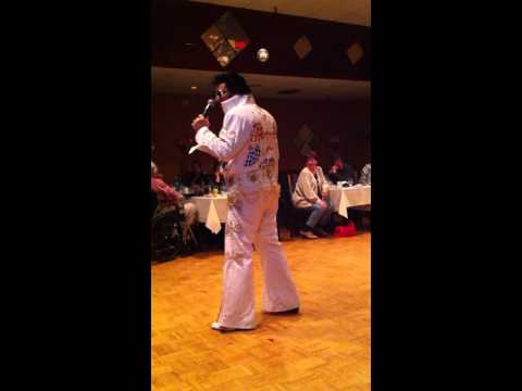 The King 4-27-12