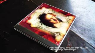 andy williams original album  Christmas Present (album)1974
