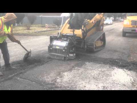 RoadHog CP24-G5 Large Patch Lap Cuts