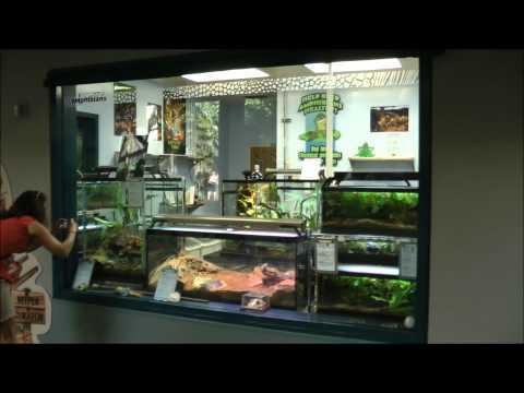 Conservation Station®