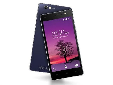 Lava A72,Smartphones With 4G Support Launched