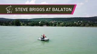 Carp Fishing Action At Balaton   Steve Briggs