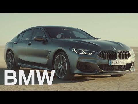 BMW BMW 8 Series
