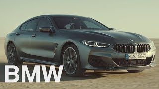 YouTube Video kz2KJvS7KhY for Product BMW M8 & M8 Competition Coupe, Convertible, & Gran Coupe (G14, G15, G16) by Company BMW in Industry Cars