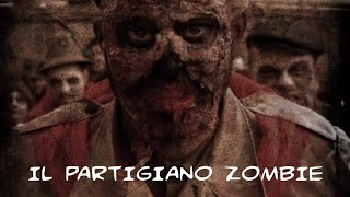 Bone Rattler - Partigiano Zombie (official video)