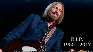 Walls (No. 3) Tom Petty Tribute | PowerGrudge