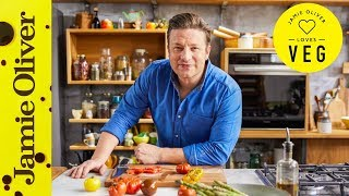 Jamie's Top VEG Tips | Jamie Oliver