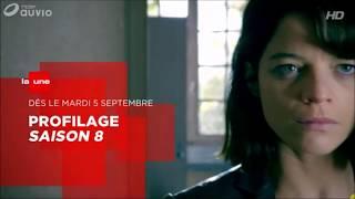 Saison 8 - Annonce de La Une et TF1