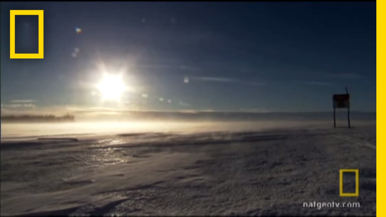Missing Teens in Alaska | National Geographic thumbnail