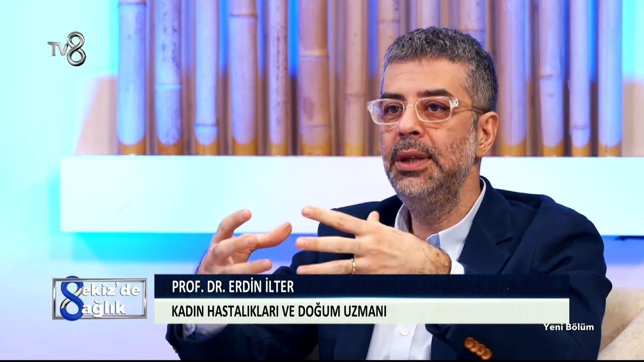 Prof. Dr. Erdin İLTER