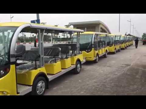 Xe điện mới nhập khẩu chất lượng hàng đầu tại Long Biên Car