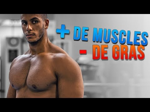 Les exercices sur la distension des muscles du dos