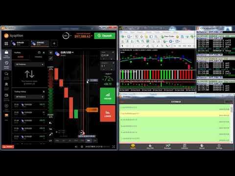 Forum trading binarii