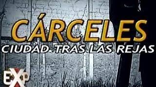 """EXPEDIENTES Programa 4 """"Cárceles, ciudad tras las rejas"""""""