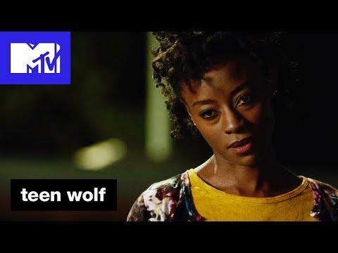 Teen Wolf 6.12 (Clip)