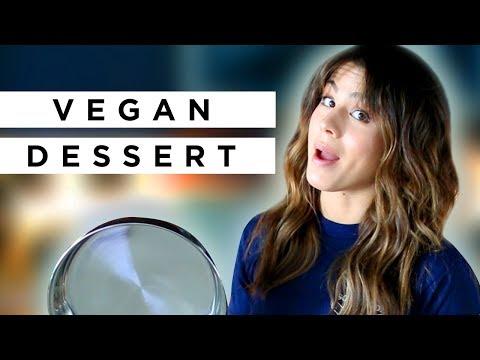 VEGAN KRISPIE TREATS | How to Cook with Megan Batoon