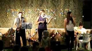הללויה וזה השיר - סוכות 2012