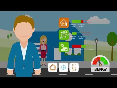 BENG-eisen gelden vanaf 2020 voor bouwaanvraag