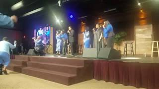 The Gathering-Former Kurt Carr Singers-Until I Found The Lord-Jesus Can Work It Out