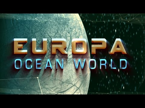Europa: Ocean World