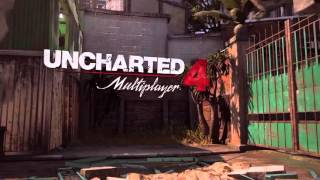 Uncharted 4 Multiplayer SHAREfactory™ Theme