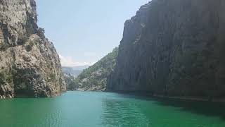 preview picture of video 'Green Canyon/Green Lake Türkiye/Turkey/Türkei'