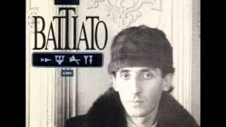 Franco Battiato - Mal d'Africa