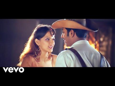 Chinnama Chilakamma  Benny Dayal, Chinmayi