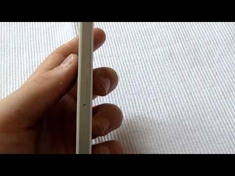 ►►IPhone 4s Unboxing Weiss 8GB [Deutsch/HD]◄◄