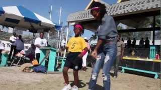 Angelique Sabrina And Julien Believe Speak To Bahamian Schoolkids