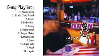 Full Song   UNGU Album LAGUKU (Album Pertama Ungu Tahun 2002)