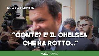 """Centinaio: """"Di Maio premier? Non è Carnevale.."""""""