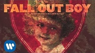 Fall Out Boy: Love Will Tear Us Apart (Joy Division) (Audio)